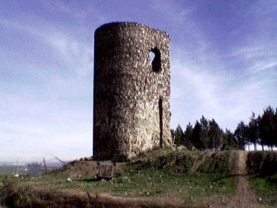 Torre del Castillo de Azuaga
